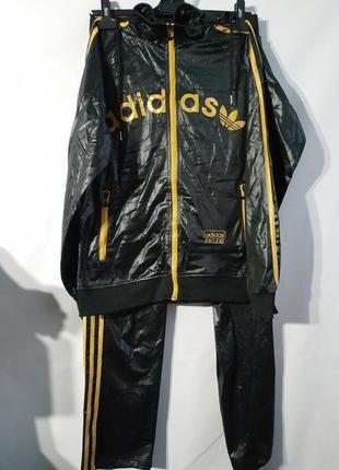 Утепленный спортивный костюм adidas chile 62 by lidl европа ге...