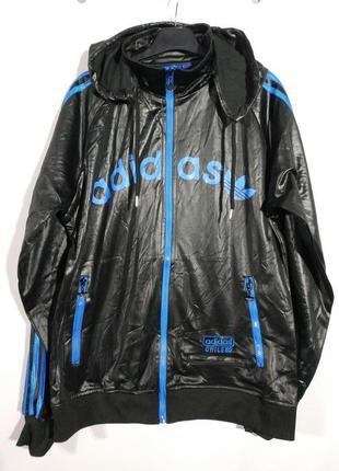 Утепленный спортивная олимпийка кофта adidas chile 62 by lidl ...