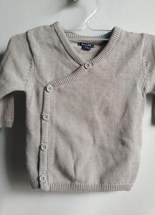 Пуловер на мальчика французского бренда kiabi франция европа о...