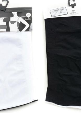 Женские наборы топ бандо bandeau top accessoires c&a германия