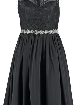 Оригинальное платье от немецкого бренда laona европа германия