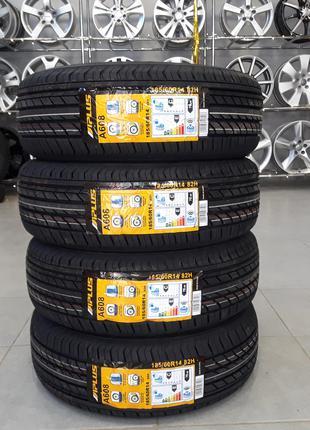 Новые летние шины 185/60r14 Aplus A608