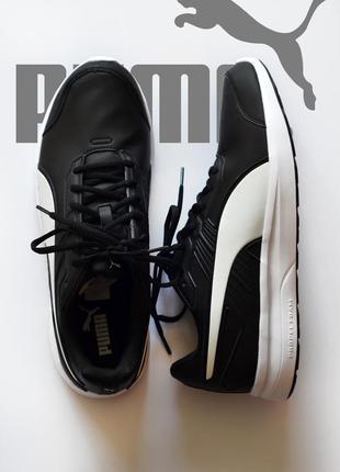 Мужские кроссовки ⭐⭐ puma escaper sl, оригинал, (р. 44)