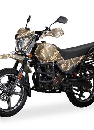 Мотоцикл Shineray Intruder 200 Гарантия!Доставка!