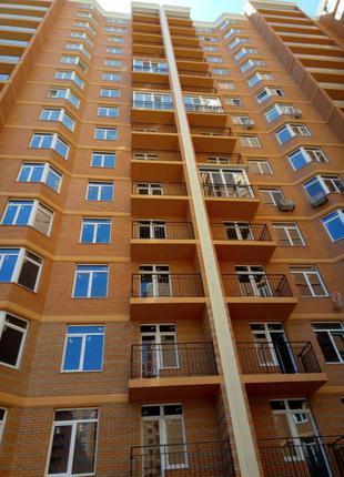 3 комнатная квартира на Жаботинского 118 кв.м.