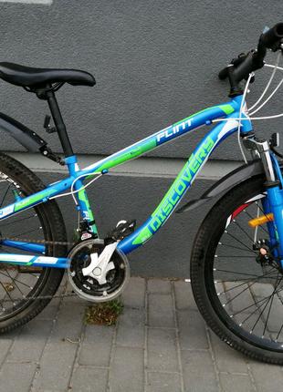 Велосипед Discovery 24''
