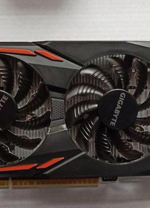 Видеокарта Gigabyte GeForce GTX 1050 OC 3G