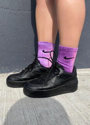 Tie-Dye женские носки Nike