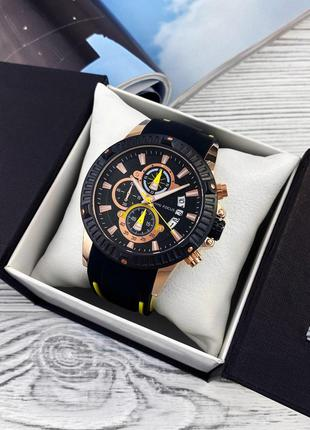 Оригинальные мужские наручные часы MiniFocus