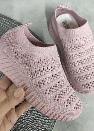 Кроссовки для девочек. кроссовочки. легкие кроссовки. детские ...