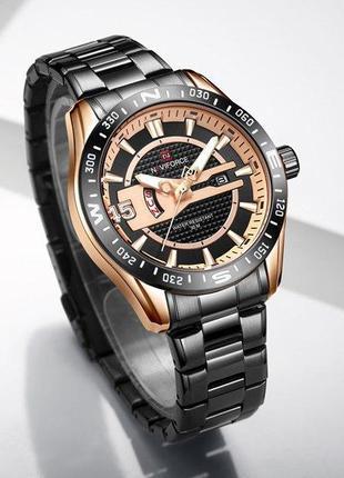 Оригинальные мужские наручные часы Naviforce