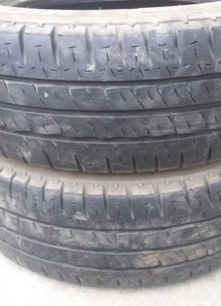 195\70 R15C Michelin Agilis