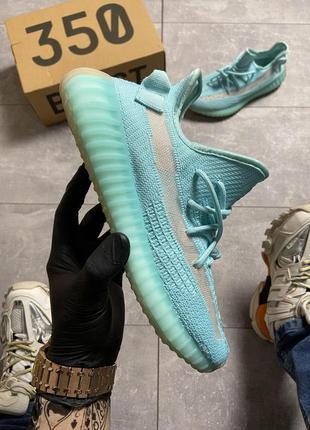 👟 кроссовки adidas yeezy 350 👟
