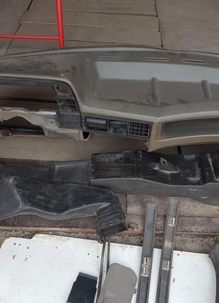 Остатки разборка в Опель Кадет Opel Kadett 1989