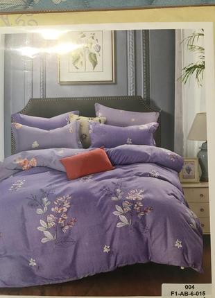 Новое постельное белье, двухспальное