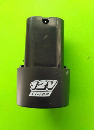 Акумулятор елпром шуруповерта 12 вольт Елпром Зенит Ижмаш