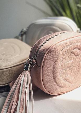 Женская сумка ст.гучи gucci  в расцветках