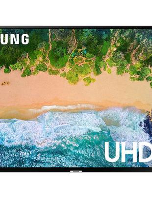 Smart LED TV- 4k ultra HD- MD 5000- 55 inch