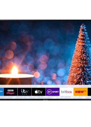Smart LED TV- 4k ultra HD- MD 5000- 46 inch