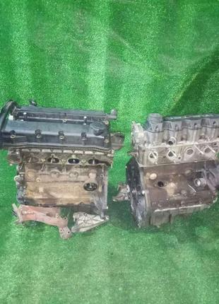 Двигатель Двигун мотор 1.5 1.6 Шавролет Авео 15000 грн