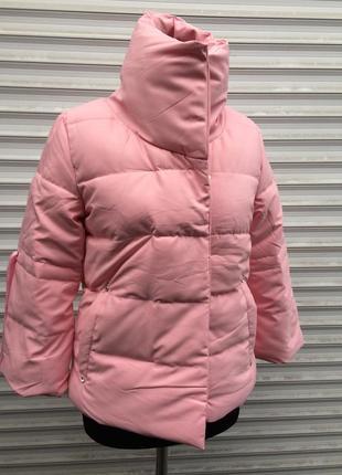 Куртка коротка синтепон