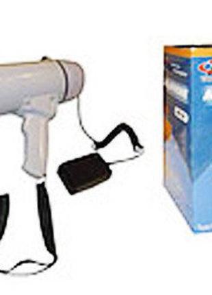 Мегафон, рупор, громкоговоритель Megaphone HW - 20 на 30 вт