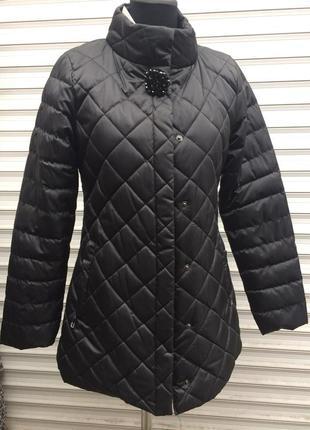 Куртка тонкий синтепон