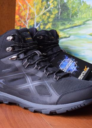 Треккинговые ботинки мужские мембранные Regatta Isotex Waterproof