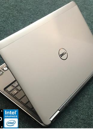 "Ноутбук Dell Latitude E7240 12"" Intel i7/8GB/SSD256GB Гарантия"
