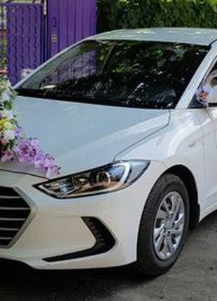 Аренда авто на свадьбу, трансфер.