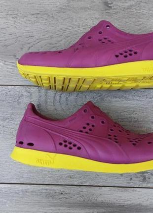 Puma женские кроссовки оригинал лето весна