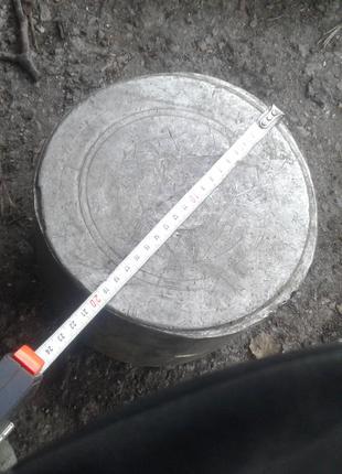 Титановые круги 100,120,150,180,200,230,250,280,300,330,350мм