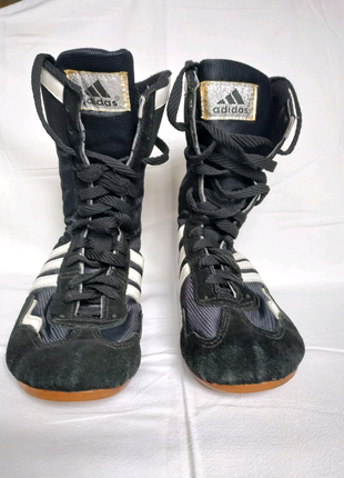 Борцовки Adidas Б/У
