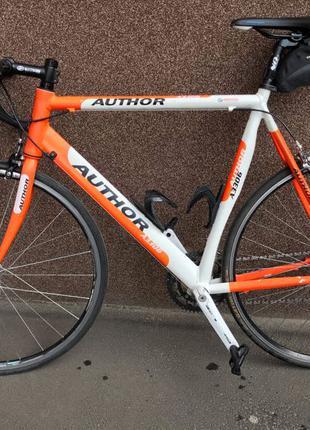 Велосипед шоссейный Author A3306