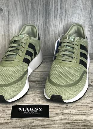 Мужские кроссовки adidas n-5923 оригинал из сша