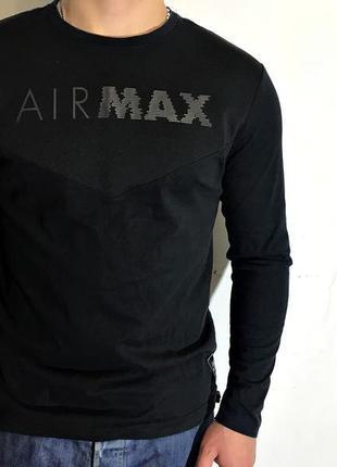 Мужской свитшот nike air max ( найк лрр )