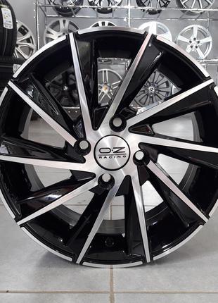 Нові диски 14 4/98 Ет37на ВАЗ, Fiat