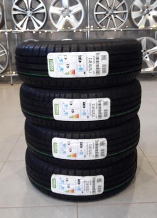 Нові літні шини 175/70 R13 82T Nokian Hakka Green 2