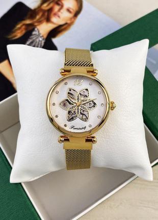 Оригинальные наручные часы Forsining
