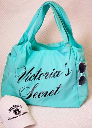 "5f15aa9b сумка ""victorias secret"""
