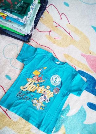 Пакет отличных вещей на мальчика возраст 4-5 лет