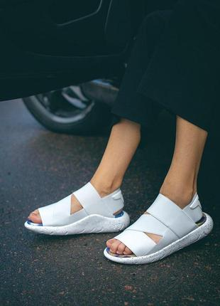 Женские босоножки adidas sandal y-3 yohji yamamoto ◈ сандали ◈...