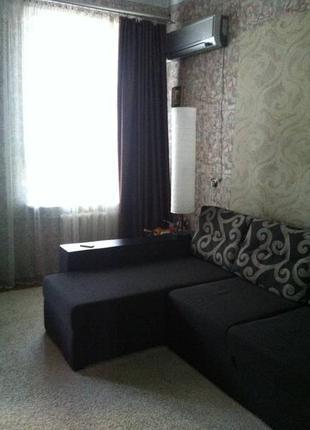 Сдам комнату на Спиридоновской. Комната в двух комнатной квартире
