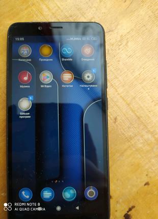 В отлічному стані Xiaomi redmi Note 6A