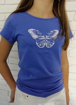 Классные футболки для девочек