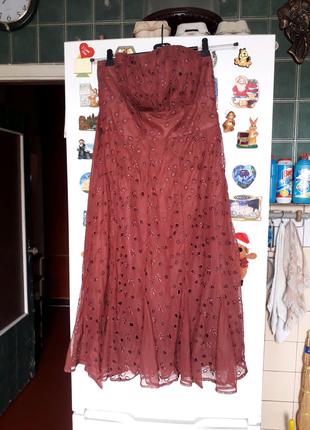 Платье женское 44-46р.