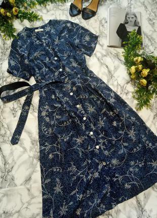 Красивое платье  рубашка