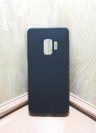 РАСПРОДАЖА Чехол - бампер Samsung Galaxy S9