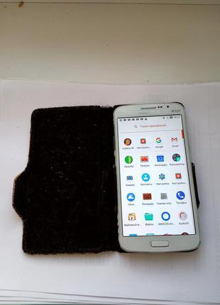 Смартфон Samsung Galaxy Grand 2 Duos SM-G7102