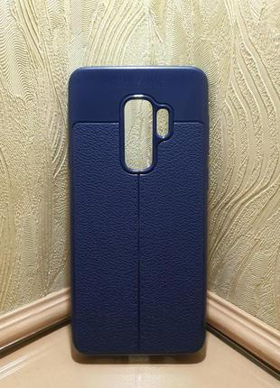 Чехол - бампер Samsung Galaxy S9 Plus